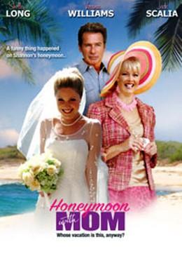 Постер фильма Медовый месяц с мамой (2006)