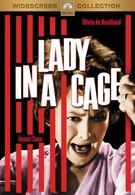 Женщина в клетке (1964)