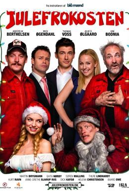 Постер фильма Рождественский вечер (2009)