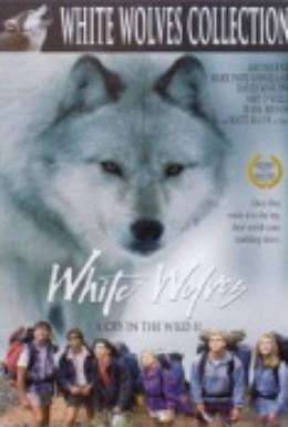 Постер фильма Белые волки (1993)