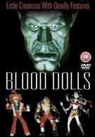 Кровавые куклы (1999)