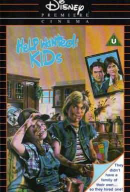 Постер фильма Срочно требуются дети (1986)