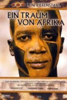 Постер фильма Лени Рифеншталь – Мечта об Африке (2003)