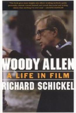 Постер фильма Вуди Аллен: Жизнь в кино (2002)