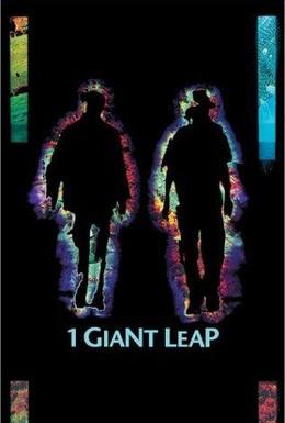 Постер фильма Один гигантский прыжок (2002)