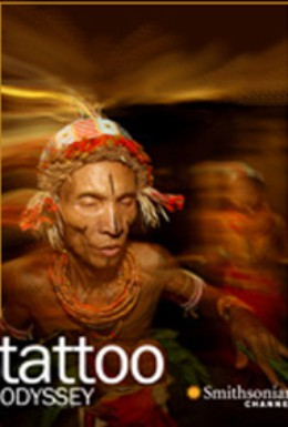 Постер фильма Татуировки народов мира (2010)