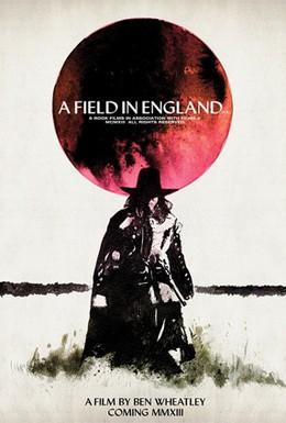Постер фильма Поле в Англии (2013)