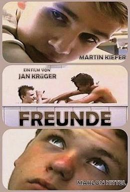 Постер фильма Друзья (2001)