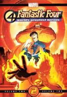 Фантастическая четвёрка (2006)