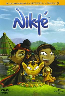 Постер фильма Никтэ (2009)