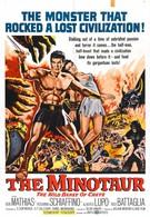 Тесей против Минотавра (1960)