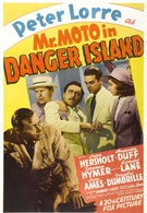 Мистер Мото на опасном острове (1939)