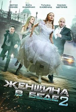 Постер фильма Женщина в беде 2 (2015)