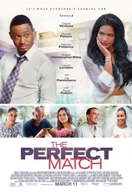Постер фильма Идеальный выбор (2016)