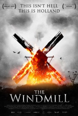 Постер фильма Резня на мельнице (2016)