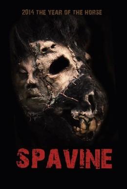 Постер фильма Спавин (2014)
