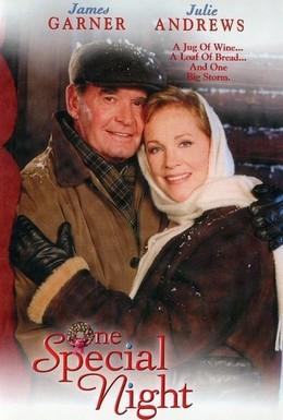 Постер фильма Ещё одна ночь (1999)