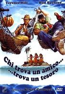 Кто находит друга, найдет и сокровище (1981)