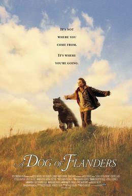 Постер фильма Фландрийский пес (1999)