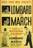 Ничего святого (1937)