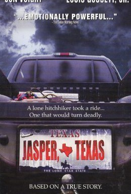 Постер фильма Джаспер, штат Техас (2003)
