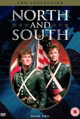 Постер фильма Север и юг 2 (1986)
