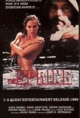 Постер фильма Источник (1989)