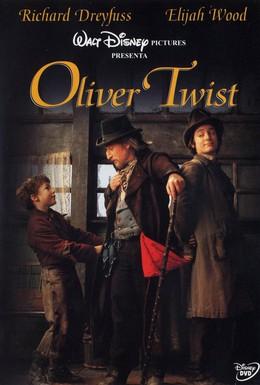 Постер фильма Оливер Твист (1997)