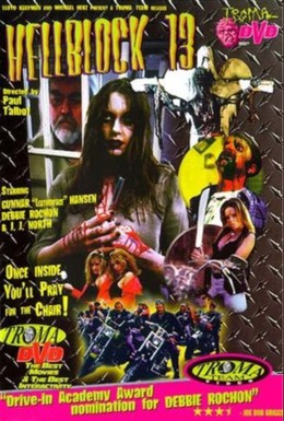 Постер фильма Блок ада 13 (1999)