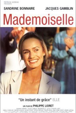 Постер фильма Мадемуазель (2001)