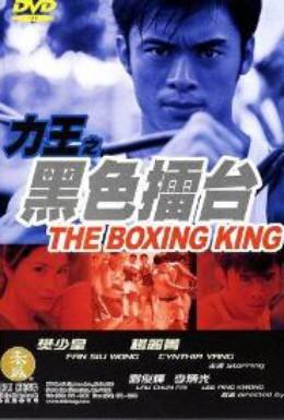 Постер фильма Король боксеров (2002)