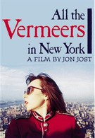 Все работы Вермеера в Нью-Йорке (1990)