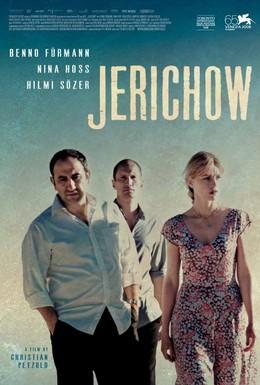 Постер фильма Йерихов (2008)