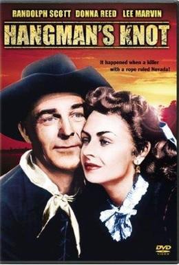 Постер фильма Петля палача (1952)