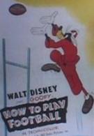 Как играть в футбол (1944)