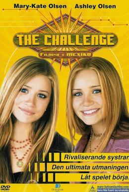 Постер фильма Мексиканские приключения (2003)