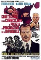Признание комиссара полиции прокурору республики (1971)