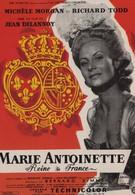 Мария-Антуанетта – королева Франции (1956)