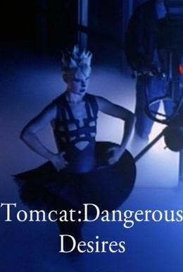 Постер фильма Опасный эксперимент (1993)