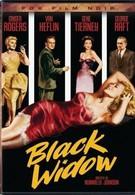 Черная вдова (1954)