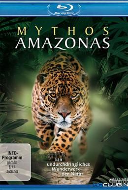 Постер фильма Мифы Амазонки (2011)