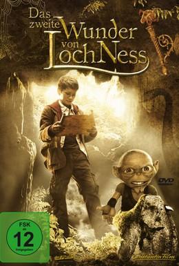 Постер фильма Вторая тайна озера Лох-Несс (2010)