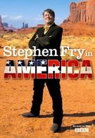 Стивен Фрай в Америке (2008)