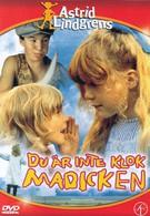 Ты с ума сошла, Мадикен (1979)
