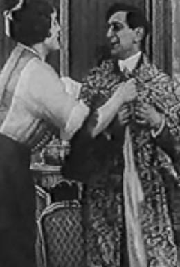 Постер фильма Гордость фирмы (1914)