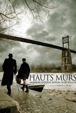 Постер фильма Высокие стены (2008)
