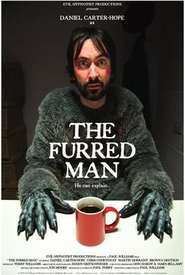 Постер фильма Человек, покрытый шерстью (2010)