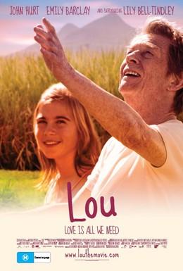 Постер фильма Лу (2010)