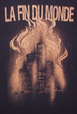 Постер фильма Конец света (1931)