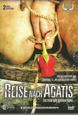 Постер фильма Вояж в Агатис (2010)